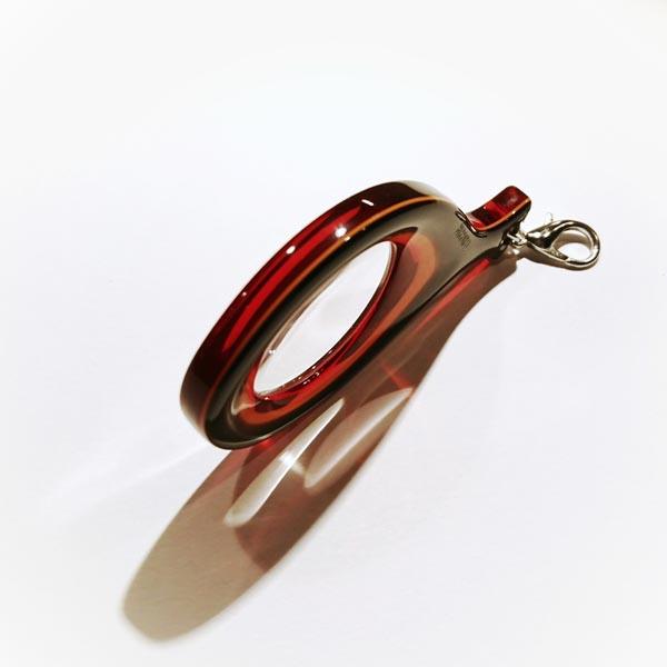 Produktbild ett av Mirrokel Model Red
