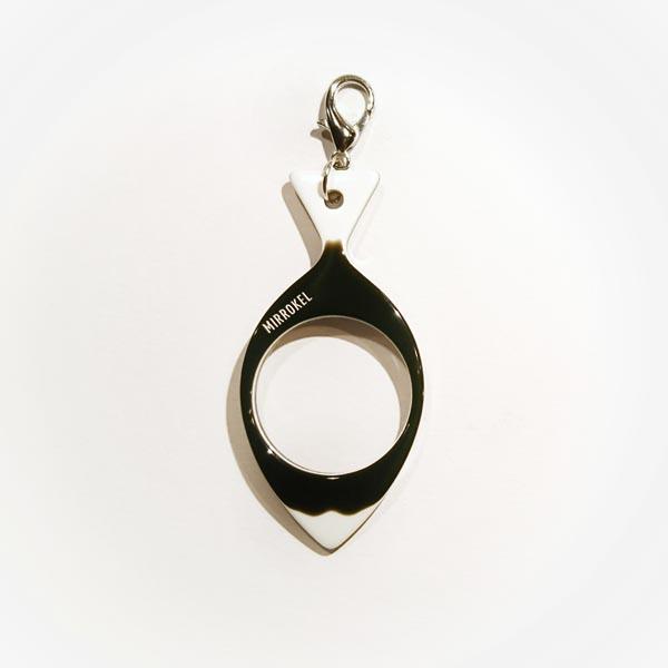 Produktbild ett av Mirrokel Black Fish